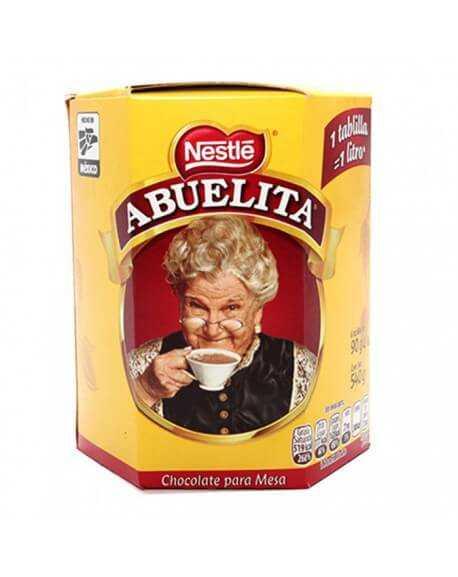 Chocolate Abuelita 540gr mexikanische Trinkschokolade in Blöcken