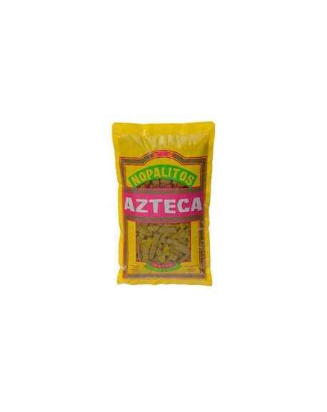 Nopalitos in Streifen  Salmuera Azteca 1kg
