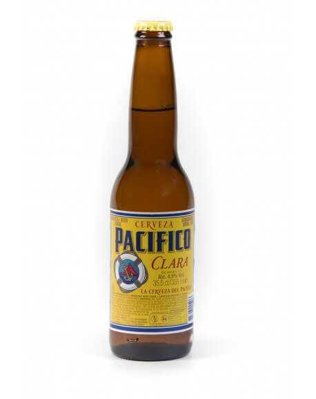 Cerveza Pacifico 325 ml
