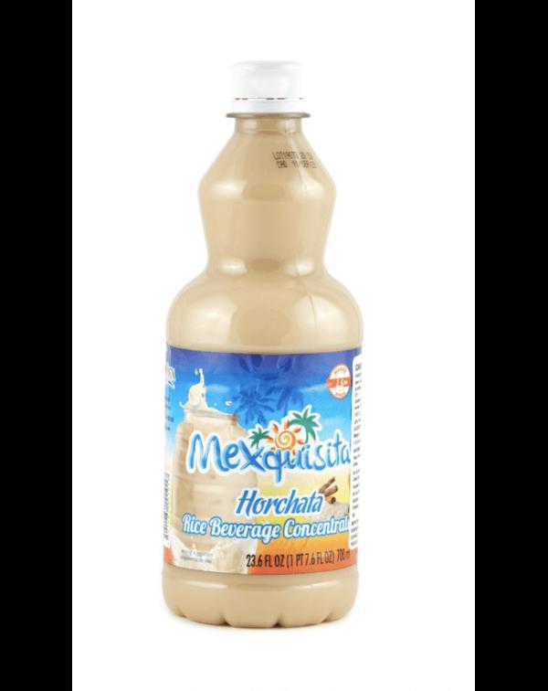 Horchata Konzentrat Mexquisita 700 ml