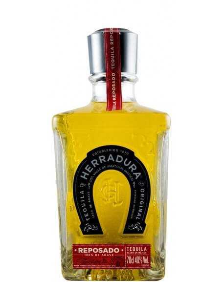 Tequila Herradura Añejo  40% 0,7l