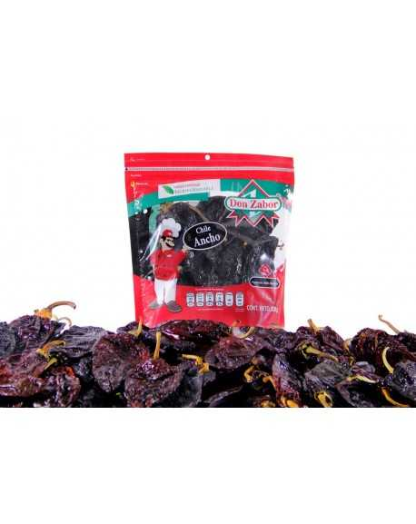 ANCHO  CHILLI 100 GR Don Zabor