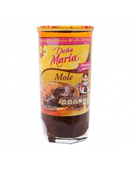 Mole Tradicional Doña Maria 235 g