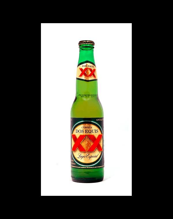 Cerveza XX Lager Especial 330 ml