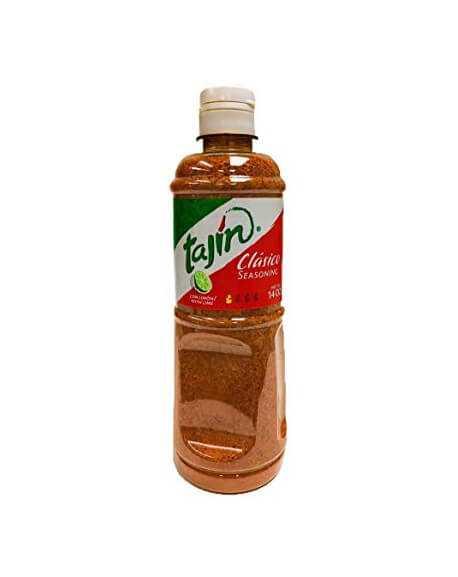 Chili-Limetten-Pulver Tajin  400g