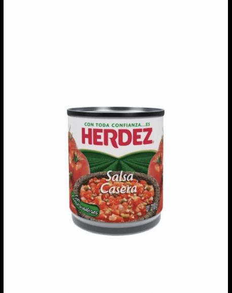 Salsa Casera Herdez 210 g