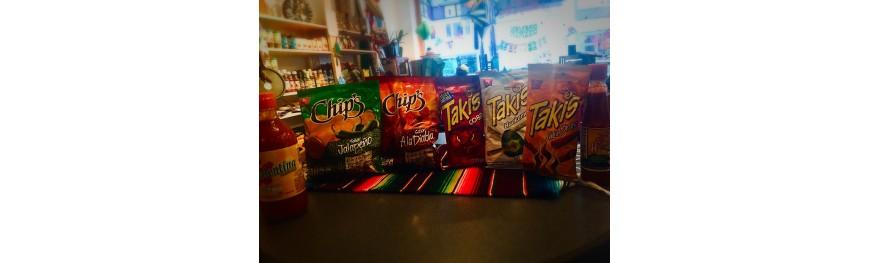 dulces mexicanos,
